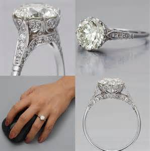 edwardian engagement ring edwardian setting except i would put a sapphire for center fay cullen edwardian
