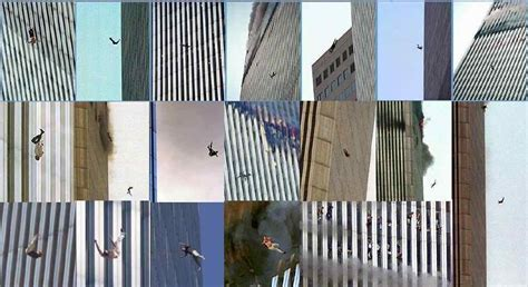 911 Remembrance Day Where Were You When You Heard Of The