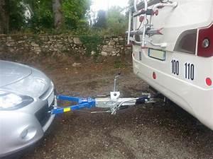 Triangle De Remorquage : remorquage avec des voitures anciennes ~ Melissatoandfro.com Idées de Décoration