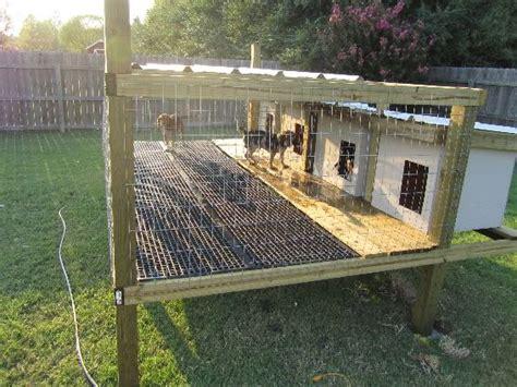 image result  dog kennels   ground ranch hand pinterest  dog  dog houses ideas