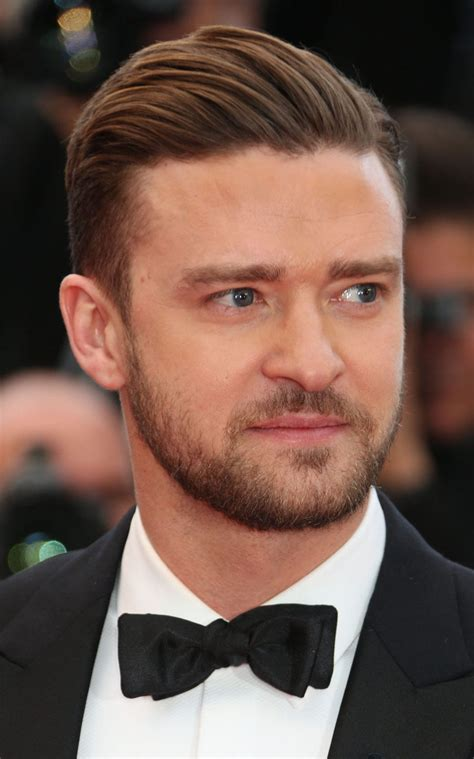 20 selected haircuts for guys with round faces