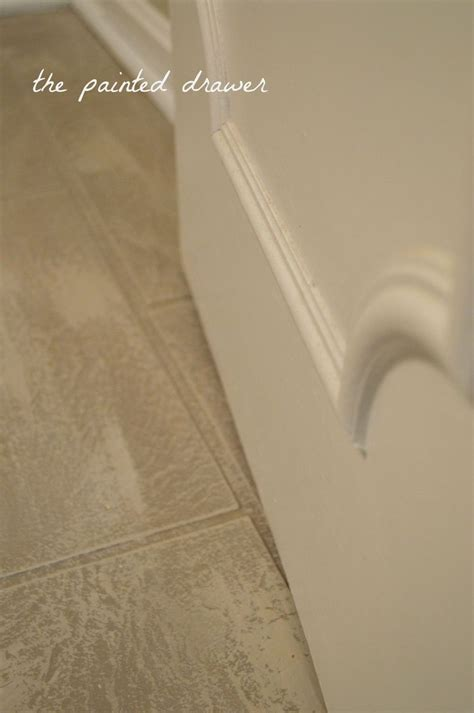Hometalk   How To Create the Look of a Stone Floor Out of