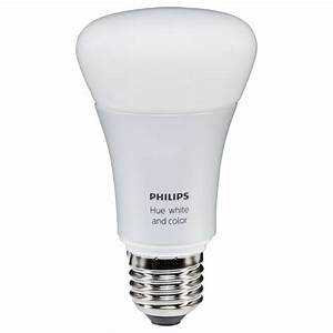 Philips Led Lampe : philips hue led lampe e27 10w 3 pack startset incl bridge 2 0 smart lightbulbs photopoint ~ Watch28wear.com Haus und Dekorationen
