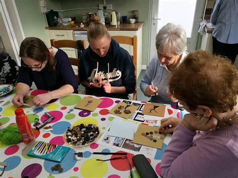 access  wexford button craft workshop
