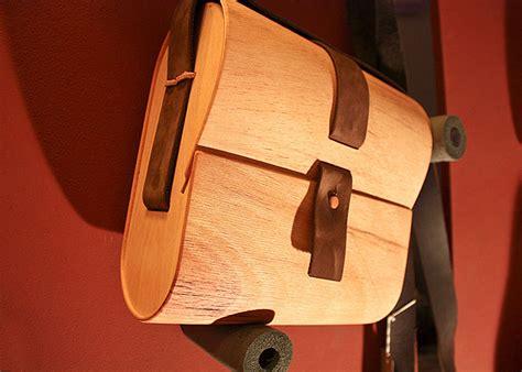 Holz Biegsam Machen by Vonetti Taschen Aus Holz