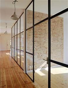 Glaswand Selber Bauen : trennw nde plickert glaserei betriebe gmbh berlin ~ Lizthompson.info Haus und Dekorationen