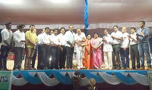 Udupi national flood lit cricket tournament held at katpady