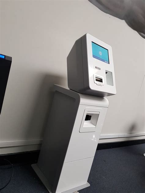In this guide, we'll present a comprehensive list of all bitcoin atms in perth and outline the services and features they offer. Bitcoin ATM in Richmond, Australia - Gorilla direct