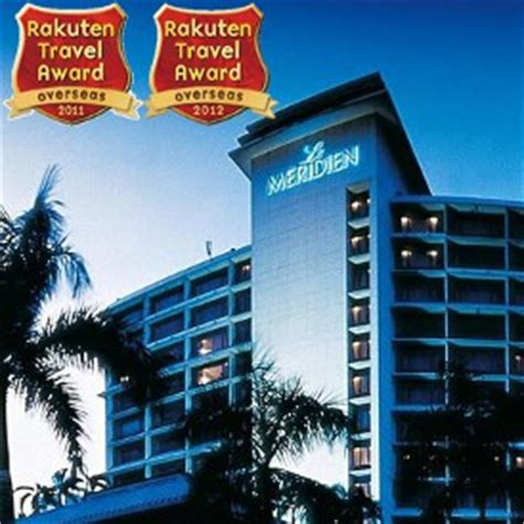 Le Meridien Jakarta,印度尼西亞酒店預訂 - 樂天旅遊