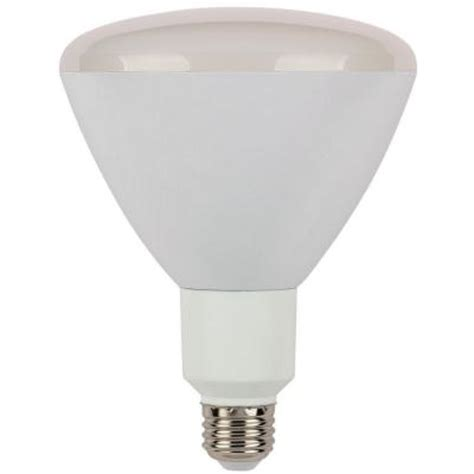 westinghouse 85w equivalent soft white r40 reflector