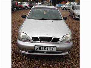 Daewoo 2000 Lanos 1 6 Lpg Sx 4dr  Car For Sale