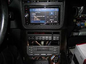 Bmw E36 Double Din Conversion
