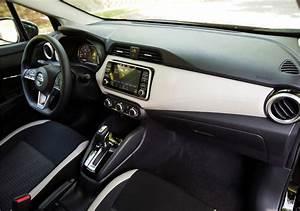 2020 Nissan Versa Arrives: A Lot of Car For Under 20K