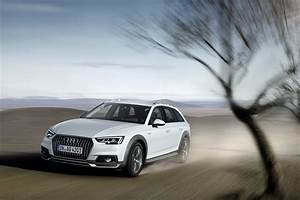 Audi Allroad A4 : all new audi a4 allroad quattro available from 44 750 with 2 0 and 3 0 engines autoevolution ~ Medecine-chirurgie-esthetiques.com Avis de Voitures