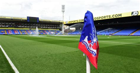 Crystal Palace vs Burnley live score and updates from the ...