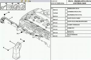 Citroen Relay 3 Wiring Diagram