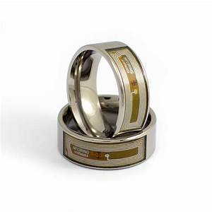ring archives rootjunkycom With nfc wedding ring