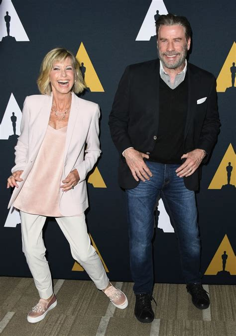 Briefly a successful recording artist in the 1970s. John Travolta 2020 : John Travolta S Father Daughter Dance In Memory Of Momma Perfectly ...