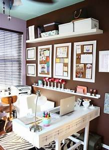 43, Cool, And, Thoughtful, Home, Office, Storage, Ideas