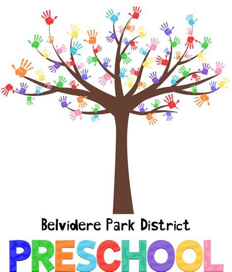 preschool belvidere park district 237 | Preschool Logo