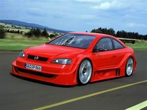 Opel Astra 2001 : opel astra opc x treme concept 2001 old concept cars ~ Gottalentnigeria.com Avis de Voitures