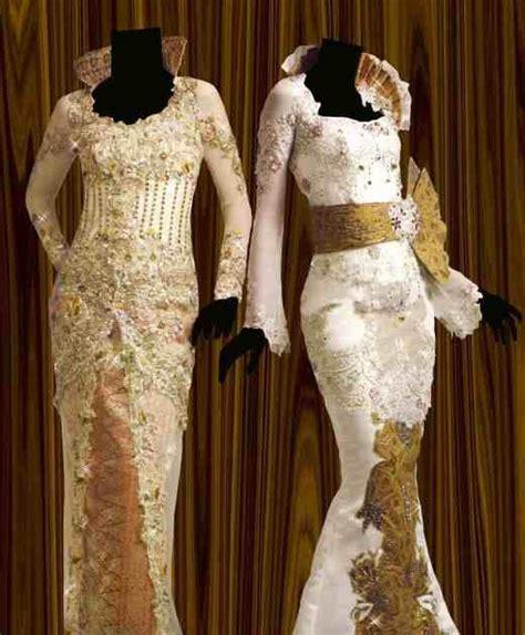 wedding kebaya indonesia muslims complete gallery
