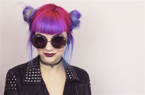 90s Grunge Hairstyles by Iconic 90s Hairstyles And That Left Their On