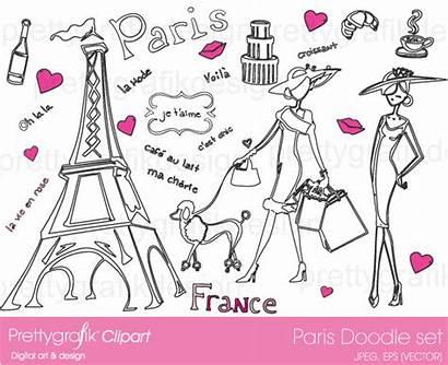 Clipart Parisian Cafe Paris Clipground