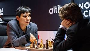 So Beats Carlsen  Shakes Up Norway Chess Standings