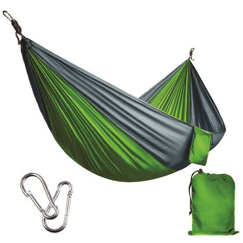 What Stores Sell Hammocks by Deal 2 Pack Of Ultra Light Parachute Oversized