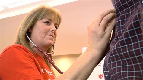 a mother hears her dead son s heart beat cnn video