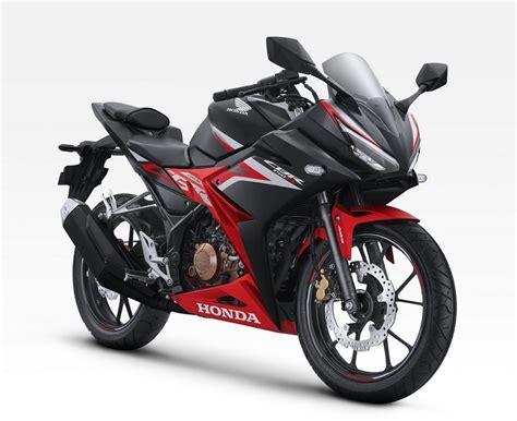 Honda Launches 2020 CBR 150R in Indonesia; Costs Lesser ...
