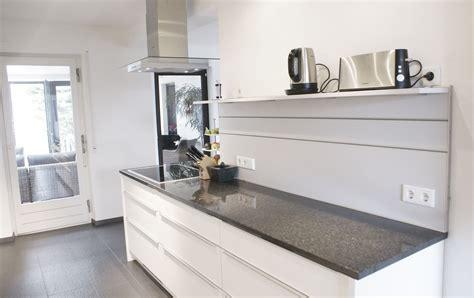 Küche In Hpl / Granit Von Tino Skuthan, Schreinerei Und