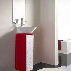 Badmöbel Tiefe 20 Cm : badm bel g ste wc waschbecken waschtisch handwaschbecken spiegel biarritz 20cm ebay ~ Bigdaddyawards.com Haus und Dekorationen