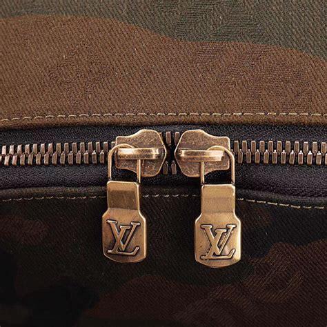 Louis Vuitton M44200 Supreme LV Apollo Large Monogram ...
