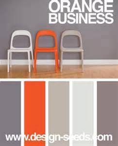 kitchen colour scheme ideas 25 best ideas about orange grey on orange
