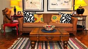 15 Bohemian Inspired Living Rooms Home Design Lover