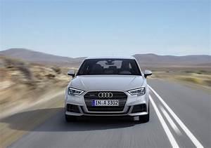 Cote Audi A3 : audi a3 2016 les prix des nouvelles a3 a3 sportback et a3 berline photo 5 l 39 argus ~ Medecine-chirurgie-esthetiques.com Avis de Voitures