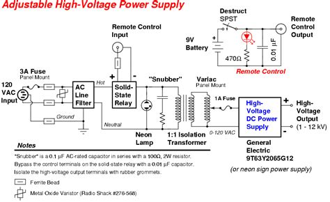 Other Circuits Triac Dimmer Circuit