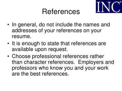 how to add references in a resume ideas how to write a