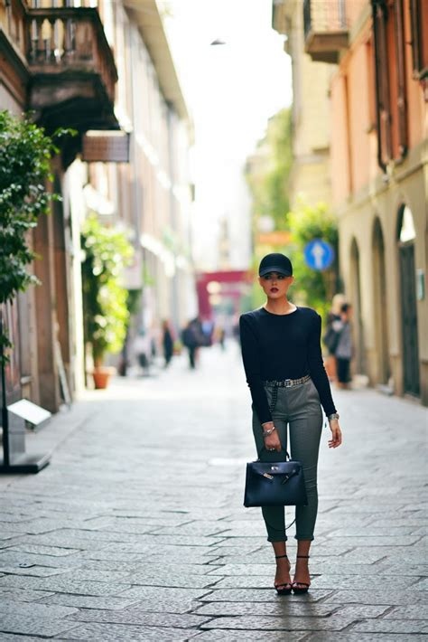 20 Urban Street Style Combinations By Famous Fashion