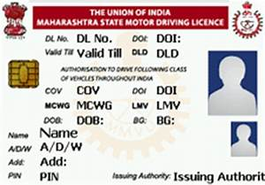 types of driving licences in india india driving licence With apply for driving license mumbai