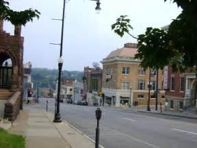 Jamestown NY