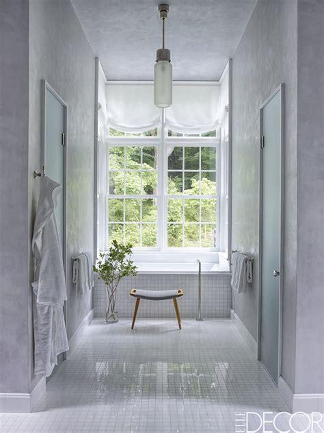 white bathroom design ideas decorating tips