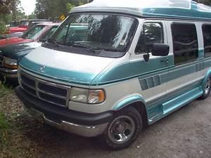 Togil50 1996 Dodge Ram Van 2500 Specs  Photos