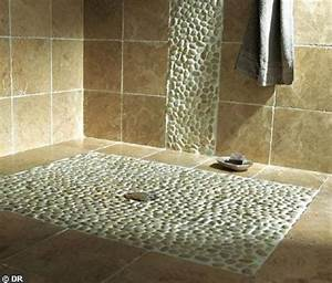 douche a l39italienne idees carrelage et faience salles With salle de bain a l italienne photo