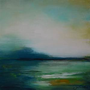 Art Girl Jackie 5 Day Art Part 3 4 5 Painting Painting Painting Wonderful Abstract Landscape Paintings