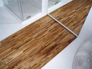 Peut on mettre du parquet flottant au plafond renovation for Mettre du parquet flottant
