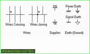 Wiring Diagram Symbols Definitions