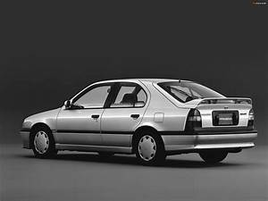 1991 Nissan Primera  P10   U2013 Pictures  Information And